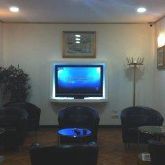Отель Perugino Италия, Милан - отзывы, цены и фото номеров - забронировать отель Perugino онлайн развлечения