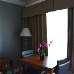 Отель Sunset Motel удобства в номере