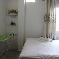 Отель Bo Cong Anh Далат в номере фото 2