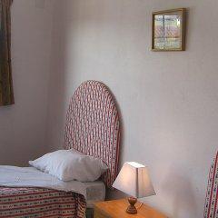 Отель Buganvilia комната для гостей