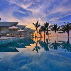 Отель Laya Safari бассейн фото 3