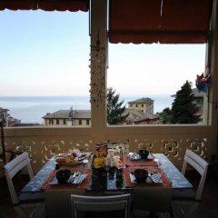 Отель L'Andirivieni Камогли балкон