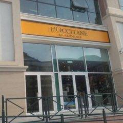Гостиница Горки город Апартаменты 3 в Красной Поляне - забронировать гостиницу Горки город Апартаменты 3, цены и фото номеров Красная Поляна вид на фасад фото 2