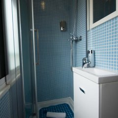 Отель Lisbon Terrace Suites - Guest House ванная фото 2
