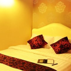 Отель LVIS boutique Мальдивы, Северный атолл Мале - отзывы, цены и фото номеров - забронировать отель LVIS boutique онлайн спа