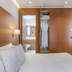 Отель Bellevue Suites Греция, Родос - отзывы, цены и фото номеров - забронировать отель Bellevue Suites онлайн сейф в номере