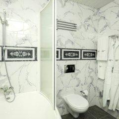 Гостиница Привилегия 3* Стандартный номер с двуспальной кроватью фото 22