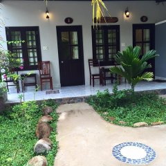 Отель Hoang Nga Guest House фото 19