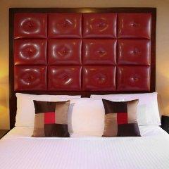 Отель Belleclaire США, Нью-Йорк - 8 отзывов об отеле, цены и фото номеров - забронировать отель Belleclaire онлайн комната для гостей фото 2