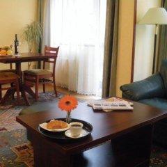 Hotel Zenith София в номере фото 2