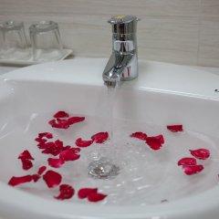Отель Hanoi Luxury House & Travel Вьетнам, Ханой - отзывы, цены и фото номеров - забронировать отель Hanoi Luxury House & Travel онлайн ванная