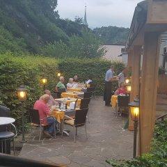 Отель STADTKRUG Зальцбург питание