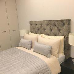 Отель Trafalgar Luxury Suites Великобритания, Лондон - отзывы, цены и фото номеров - забронировать отель Trafalgar Luxury Suites онлайн комната для гостей фото 3