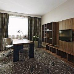 Отель Hilton Sofia удобства в номере