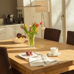 Апартаменты Paleo Finest Serviced Apartments Мюнхен в номере