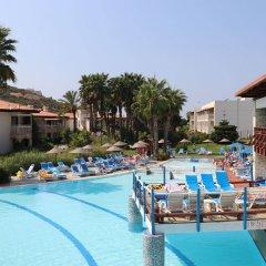 Aqua Fantasy Aquapark Hotel & Spa - All Inclusive бассейн фото 2