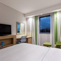 Отель Hampton by Hilton Istanbul Zeytinburnu комната для гостей фото 5