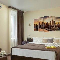 Гостиница Атлантик комната для гостей фото 5