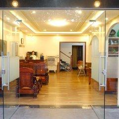 Отель Chez Le Anh интерьер отеля фото 2