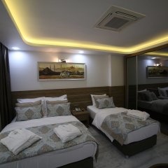 Grand Serenay Hotel комната для гостей фото 3