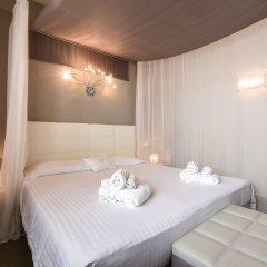 Park Hotel Morigi Гаттео-а-Маре комната для гостей фото 4