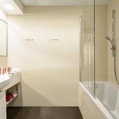 iQ Hotel Roma Рим ванная