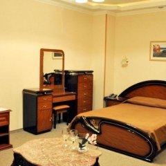 Гостиница Соборный Украина, Запорожье - отзывы, цены и фото номеров - забронировать гостиницу Соборный онлайн удобства в номере фото 2
