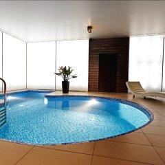 Гостиница DK в Новосибирске 3 отзыва об отеле, цены и фото номеров - забронировать гостиницу DK онлайн Новосибирск бассейн