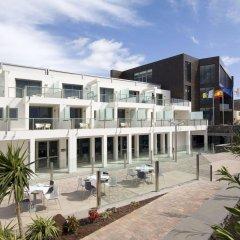 R2 Bahía Playa Design Hotel & Spa Wellness - Adults Only парковка