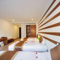 Vinh Hung 2 City Hotel сауна