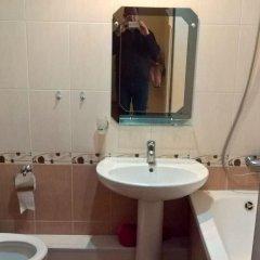 Отель Matevosyan Армения, Ереван - отзывы, цены и фото номеров - забронировать отель Matevosyan онлайн ванная фото 2