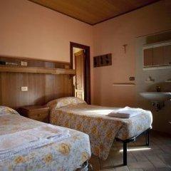 Отель Casa Madonna Del Rifugio Синалунга детские мероприятия