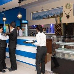Отель Dine & Dream Непал, Катманду - отзывы, цены и фото номеров - забронировать отель Dine & Dream онлайн фитнесс-зал