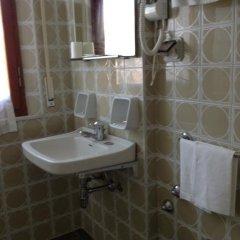 Отель Albergo Ardea Кьянчиано Терме ванная фото 2