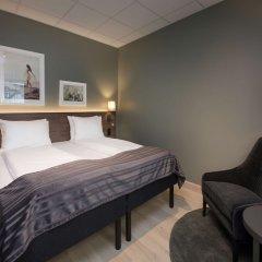 Отель Scandic Sjølyst Норвегия, Осло - отзывы, цены и фото номеров - забронировать отель Scandic Sjølyst онлайн фото 2