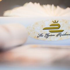 Отель The Elysium Residence Таиланд, Бухта Чалонг - отзывы, цены и фото номеров - забронировать отель The Elysium Residence онлайн удобства в номере фото 2