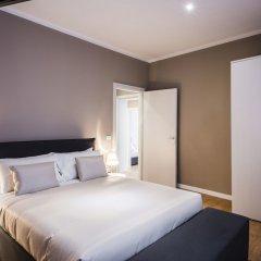Отель MyPlace Duomo family Apartment Италия, Падуя - отзывы, цены и фото номеров - забронировать отель MyPlace Duomo family Apartment онлайн комната для гостей фото 4