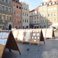 Апартаменты Elegant Apartment Old Town IV Варшава фото 2