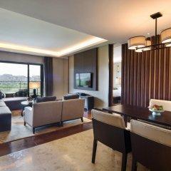 Отель Hyatt Regency Xi'an комната для гостей фото 2