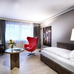 Hotel Dusseldorf City by Tulip Inn комната для гостей фото 5