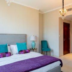 Отель Maison Privee - Burj Residence Дубай комната для гостей фото 2