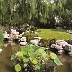 Shangri-La Hotel Beijing фото 4