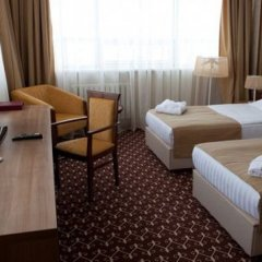 Гостиница Жумбактас Казахстан, Нур-Султан - 2 отзыва об отеле, цены и фото номеров - забронировать гостиницу Жумбактас онлайн удобства в номере