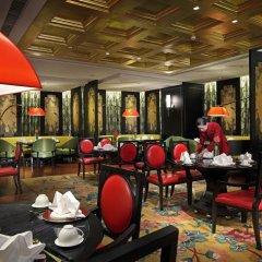 Отель InterContinental Shanghai Jing' An питание фото 2