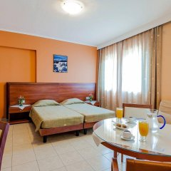 Esmeralda Hotel комната для гостей фото 4