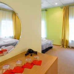 Гостиница Манифест комната для гостей фото 5