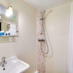 Арт-отель Баккара ванная фото 2