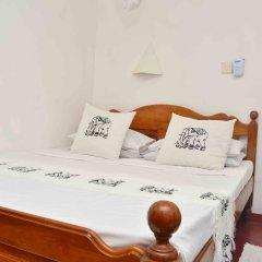 Отель Mihin Villa Bentota Шри-Ланка, Бентота - отзывы, цены и фото номеров - забронировать отель Mihin Villa Bentota онлайн комната для гостей фото 4