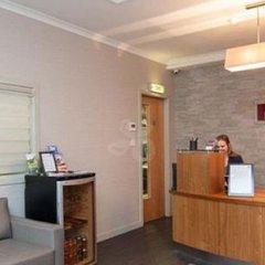 Отель Fountain Court Apartments - Grove Executive Великобритания, Эдинбург - отзывы, цены и фото номеров - забронировать отель Fountain Court Apartments - Grove Executive онлайн интерьер отеля фото 3