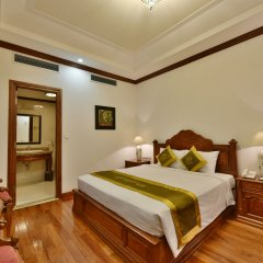 Golden Rice Hotel комната для гостей фото 5